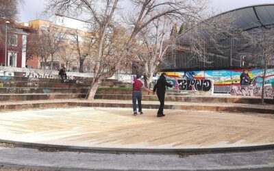 """Firma la propuesta de """"Ciudad Bailar"""" para que """"juntarse a bailar"""" sea declarado bien de interés cultural (BIC)"""