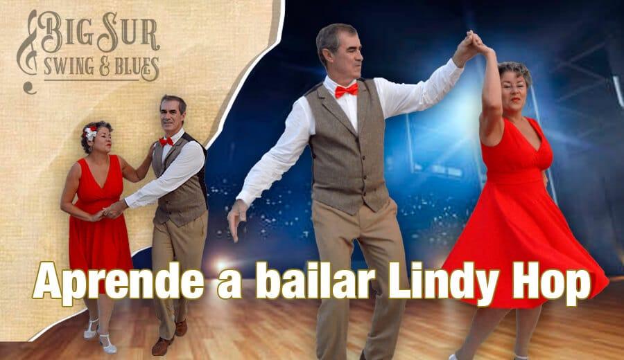 Aprende a bailar lindyhop en Jerez, Puerto Real y el Puerto de Santa María